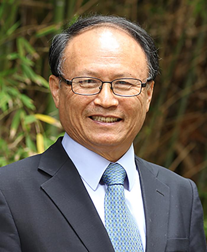 Dr. Timothy K Park