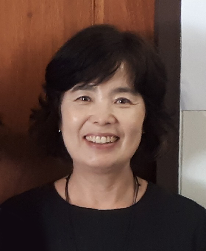 Dr. June Cha