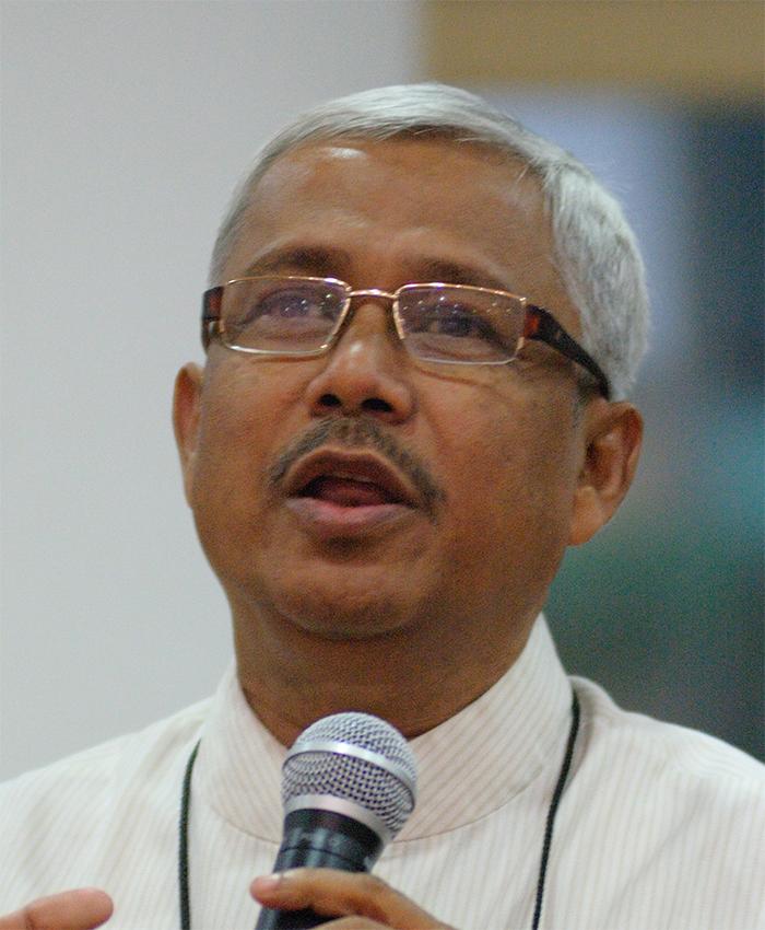 Dr. Susanta Patra