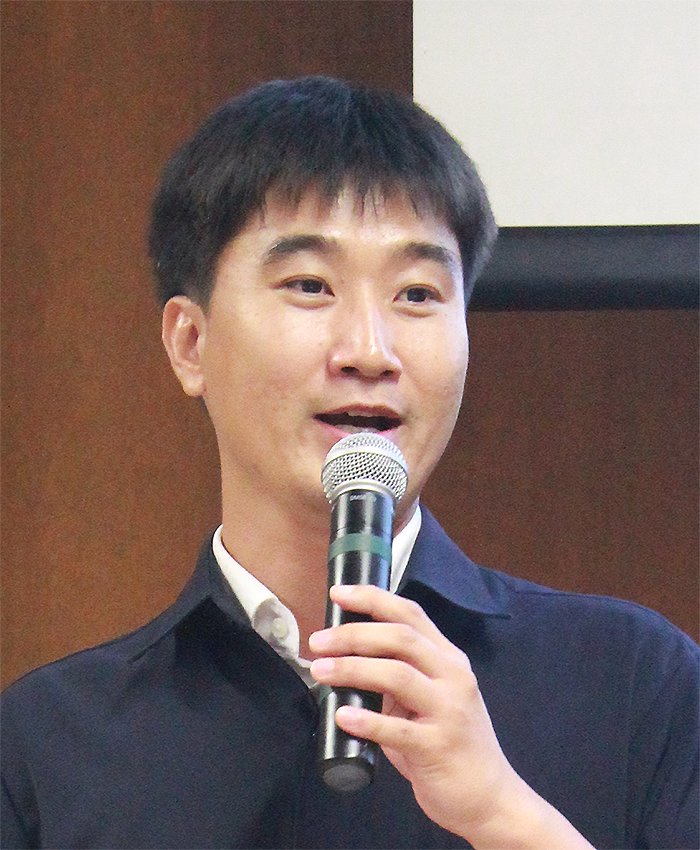 Dr. Chris Y. Sung