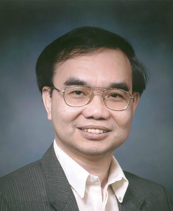 Dr. David S. Lim