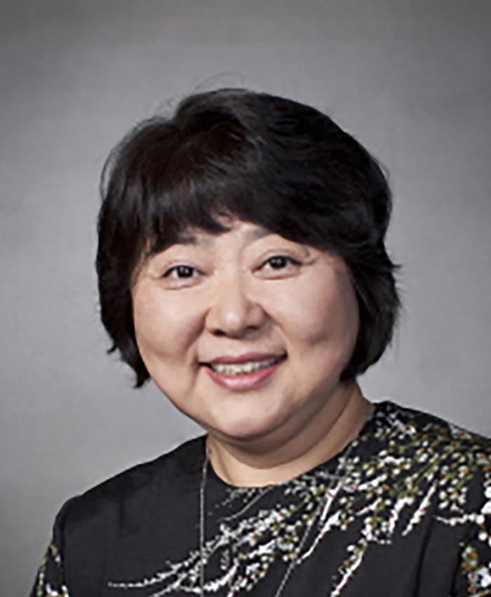 Dr. Eiko Takamizawa