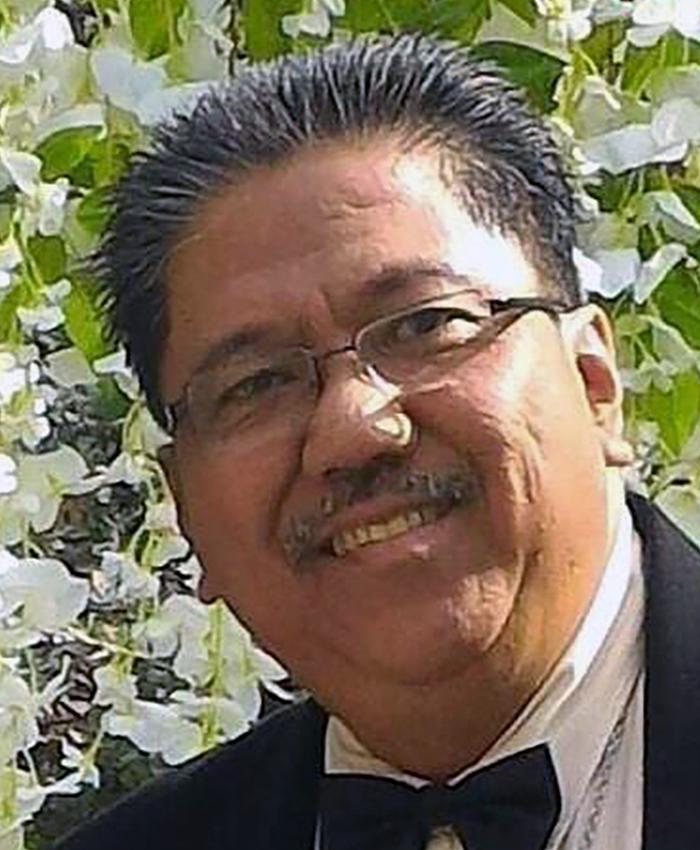 Rev. Lalano Badoy Jr.