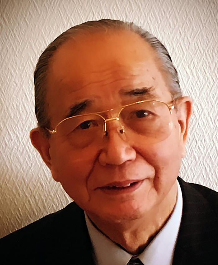 Dr. Minoru Okuyama