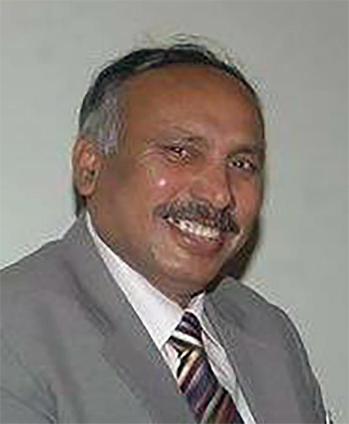 Dr. A R Hashmat