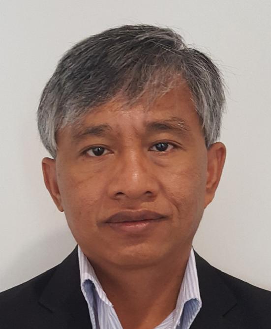 Dr. Chansamone Saiyasak