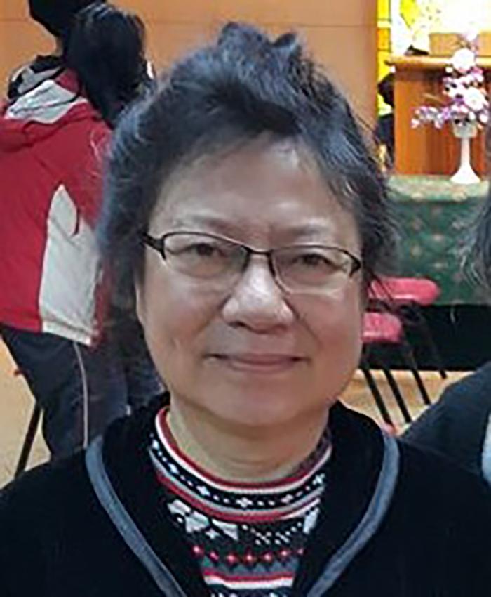 Dr. K. Y. Cheung Teng