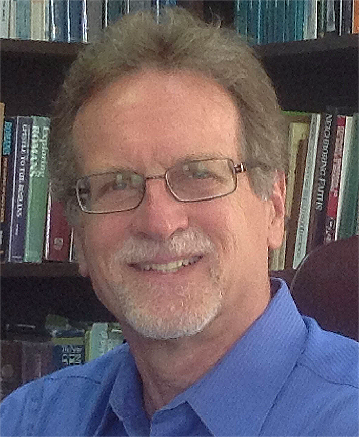 Dr. Marvin Newell