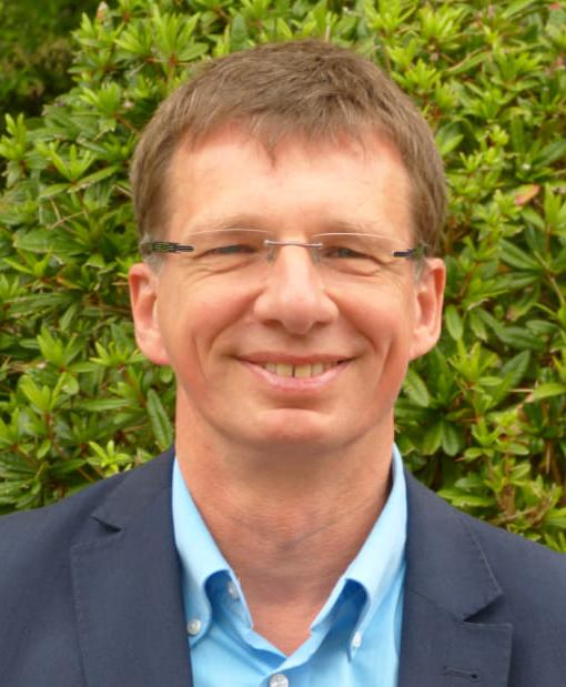 Rev. Wolfgang Büsing