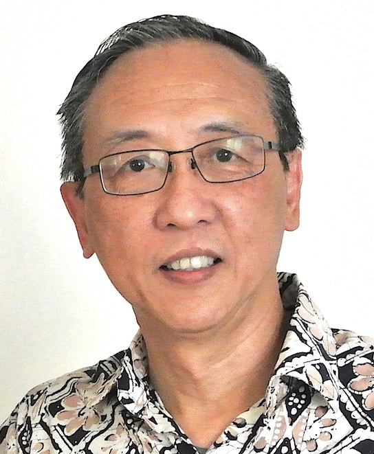 Mr. Tan Teng Yang