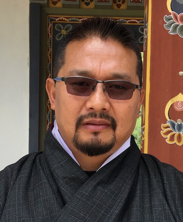 Rev. Tandin Wangyal