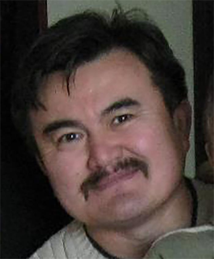 Rev. Yerkinbek Serikbayev