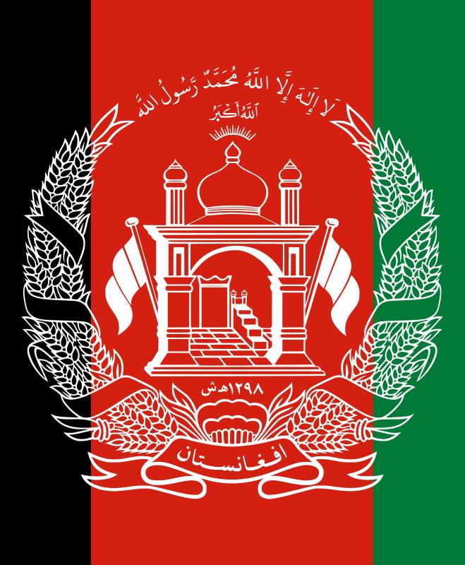 Delegate of Afghanistan