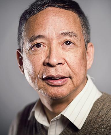 Dr. Yee Nock Enoch Wan