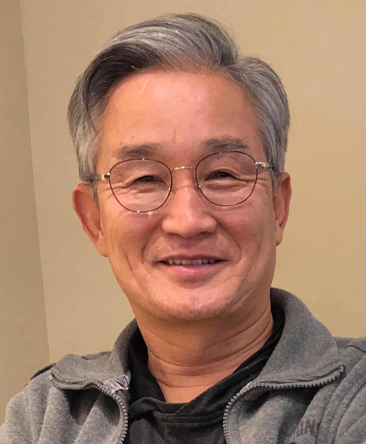 Dr. H. Daniel Kim