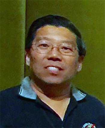 Dr. Hong Yang