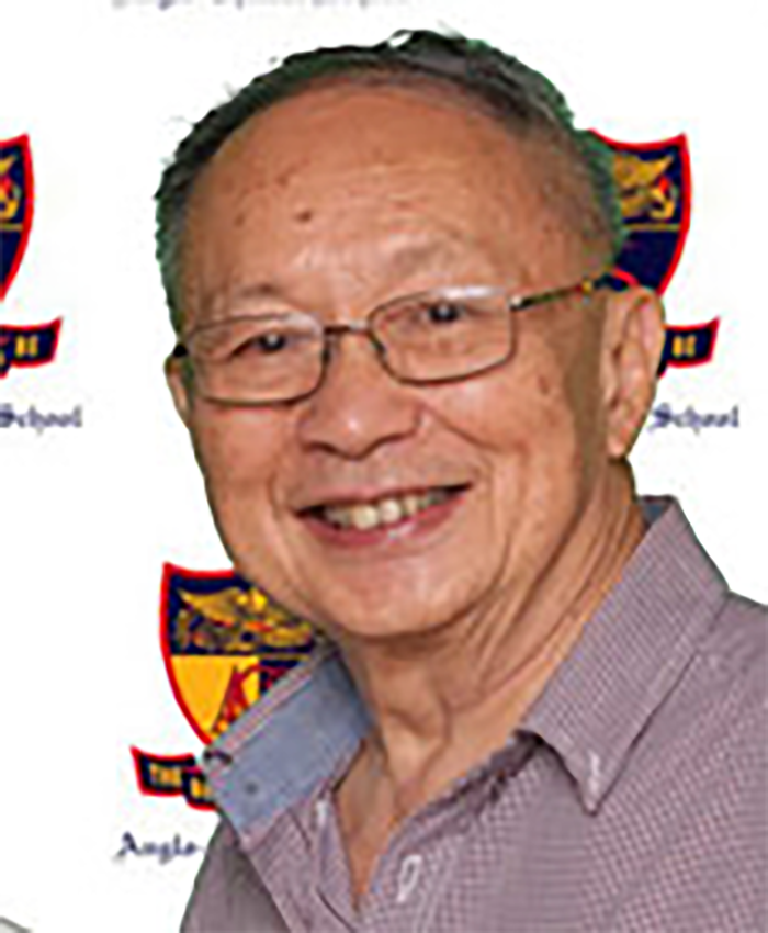 Dr. Lawrence H L Chia