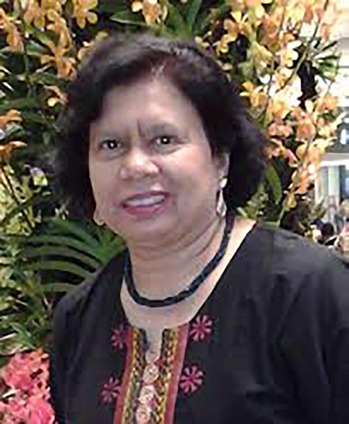 Dr. Suraja Raman
