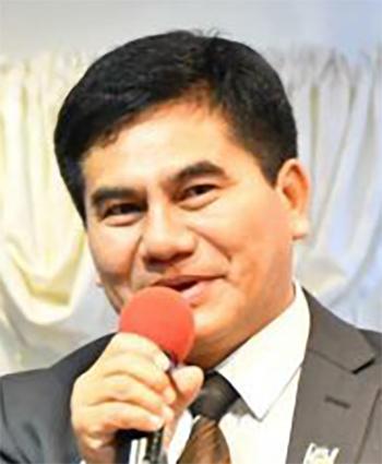Dr. Thang Cin Lian