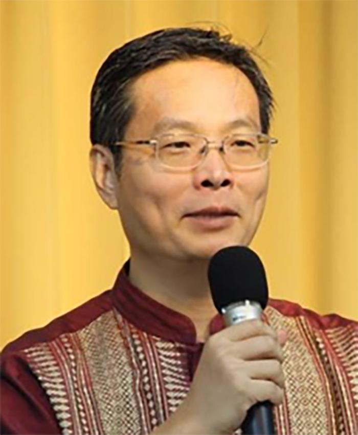 Dr. Winston Chiu