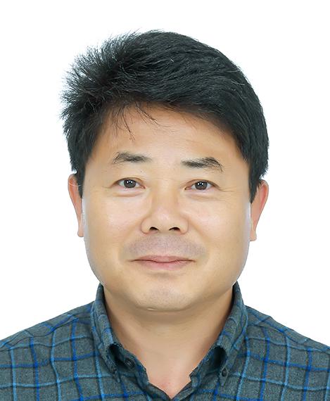 Rev. Jungsik Lim