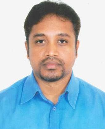 Mr. Naba Kumar Das