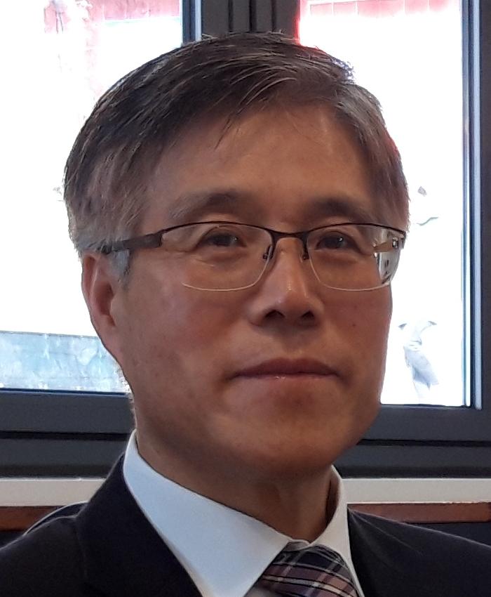 Dr. David Kang