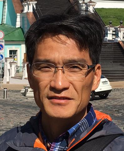 Dr. Jonghun Joo