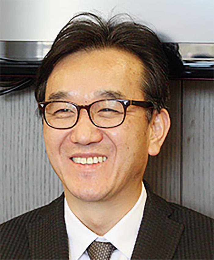 Dr. Ken Choe