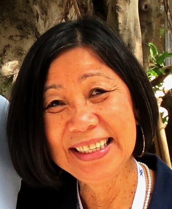 Ms. Lisa Espineli Chinn