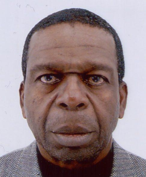 Mr. Daniel Mpondo
