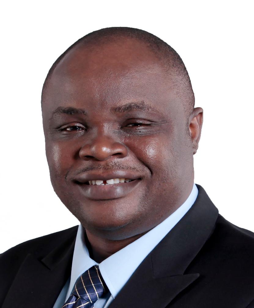 Dr. Emmanuel Nwachukwu