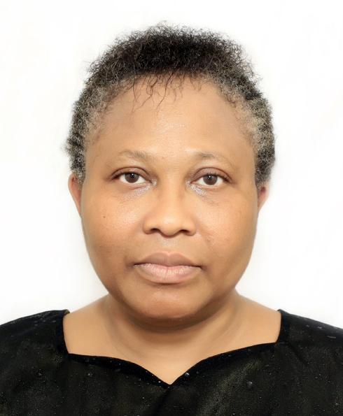 Dr. Nkemakonam Nwachukwu