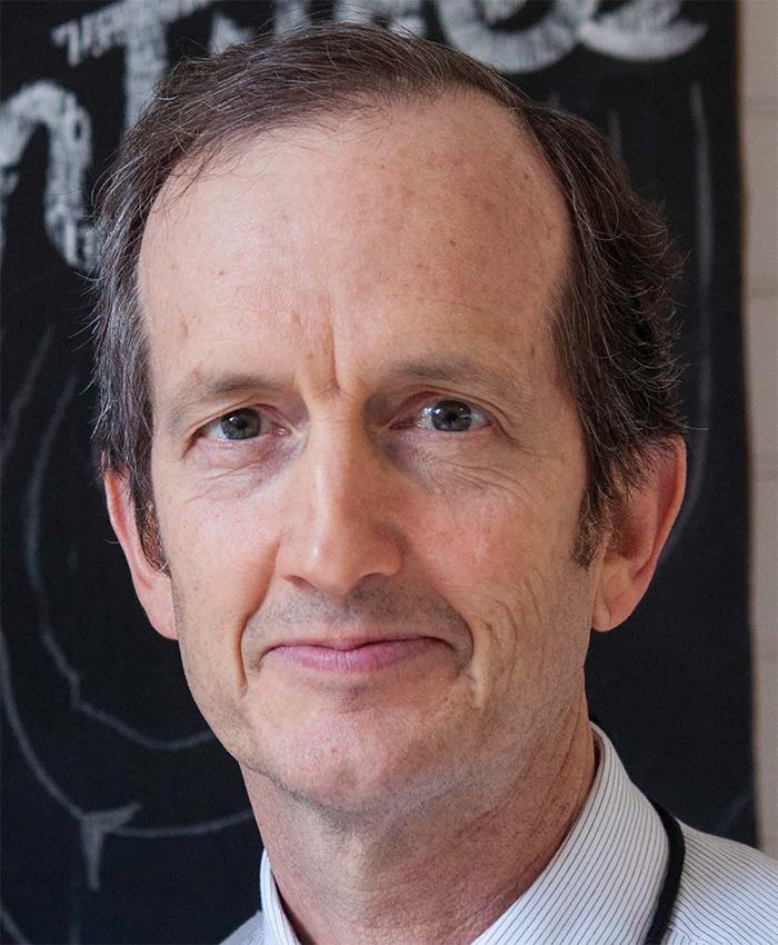 Dr. Greg Parsons