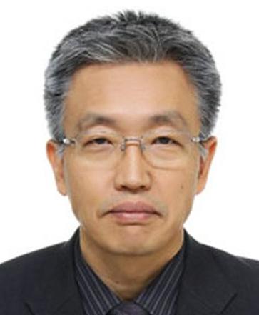 Rev. Deok-Hoon Yang