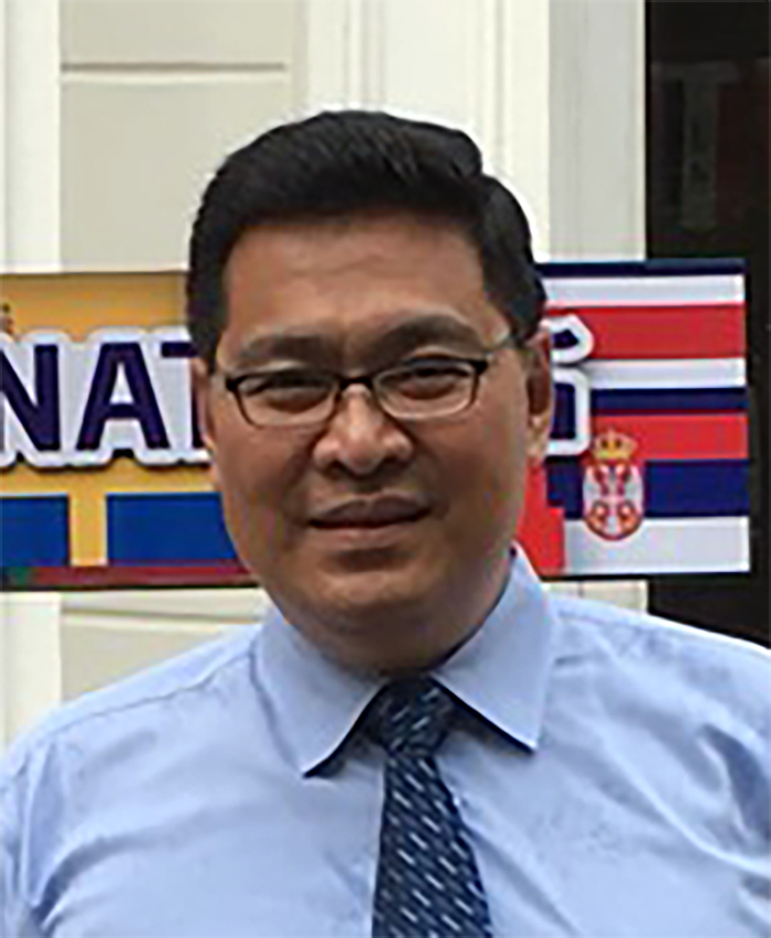 Dr. Bantoon Boon-Itt