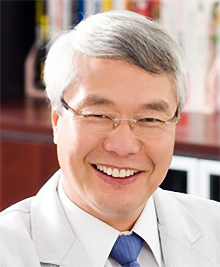 Dr. James S. Hwang