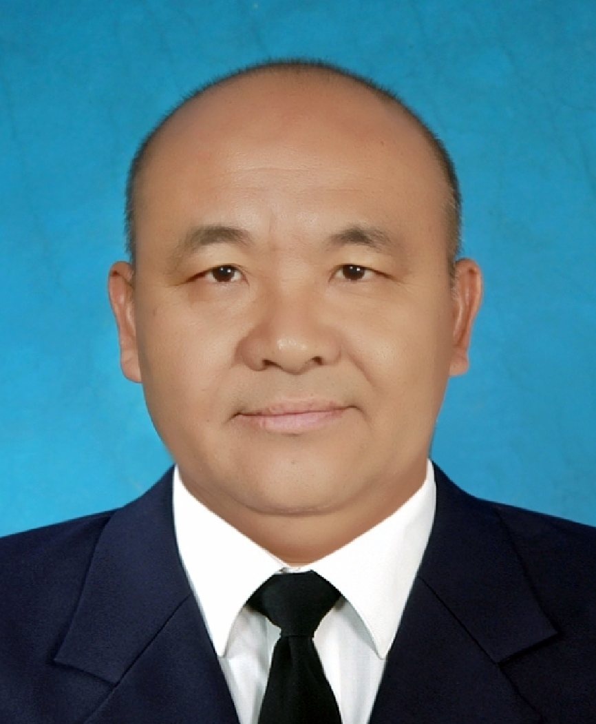 Pastor Montree Chaowiwat