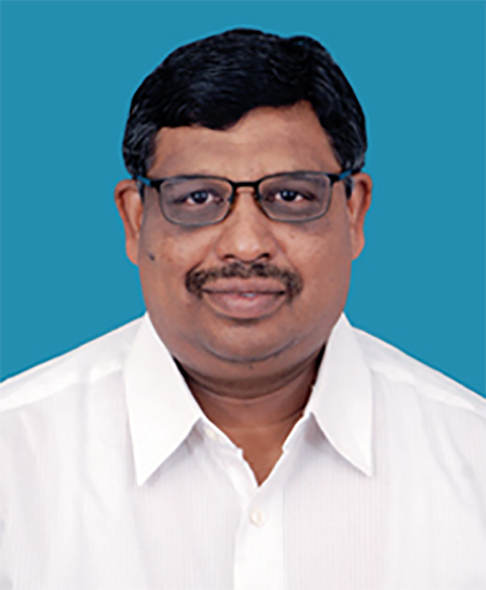 Dr. Raja Singh Elias