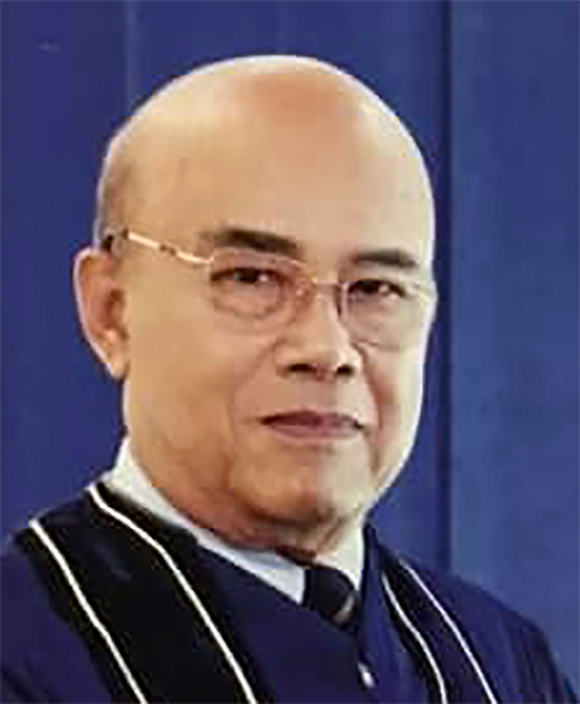 Dr. Boonratna Boayen