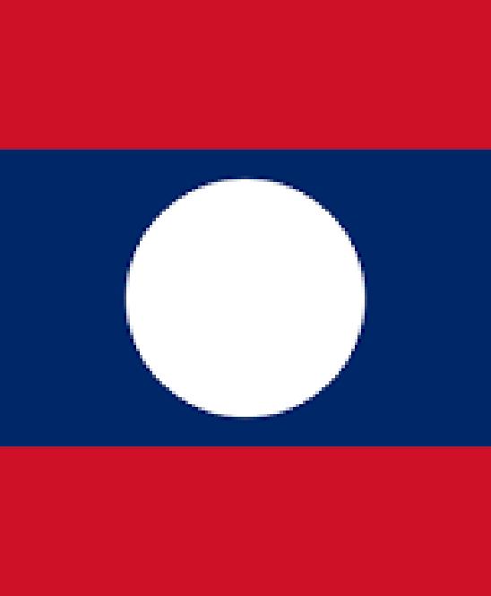 Delegate of Laos
